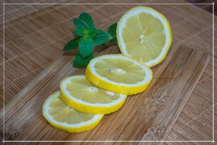 lemon salve